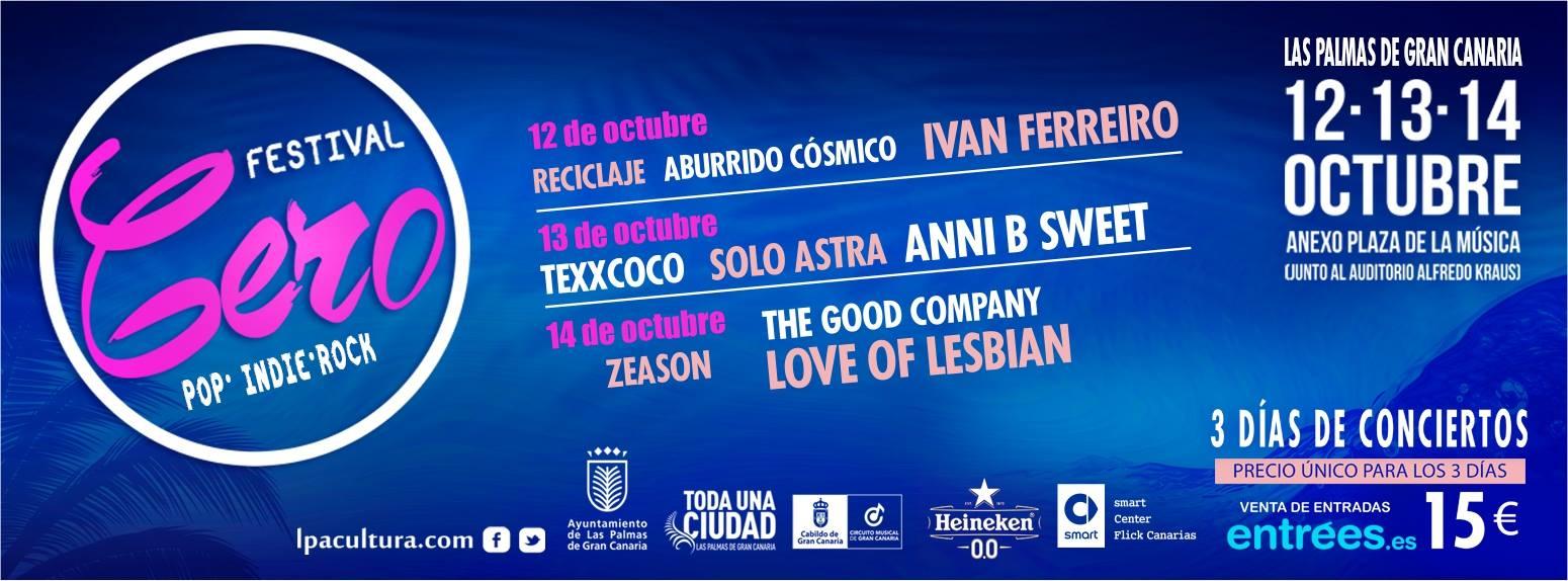 Festival Cero