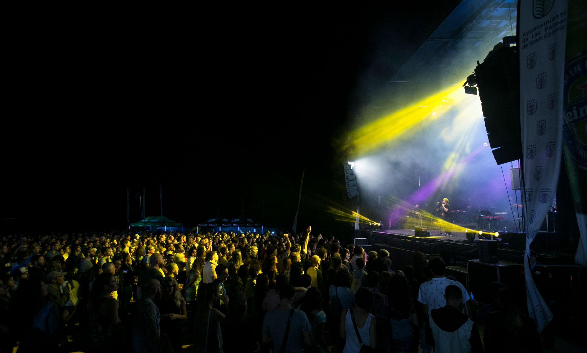 Festival cero 08