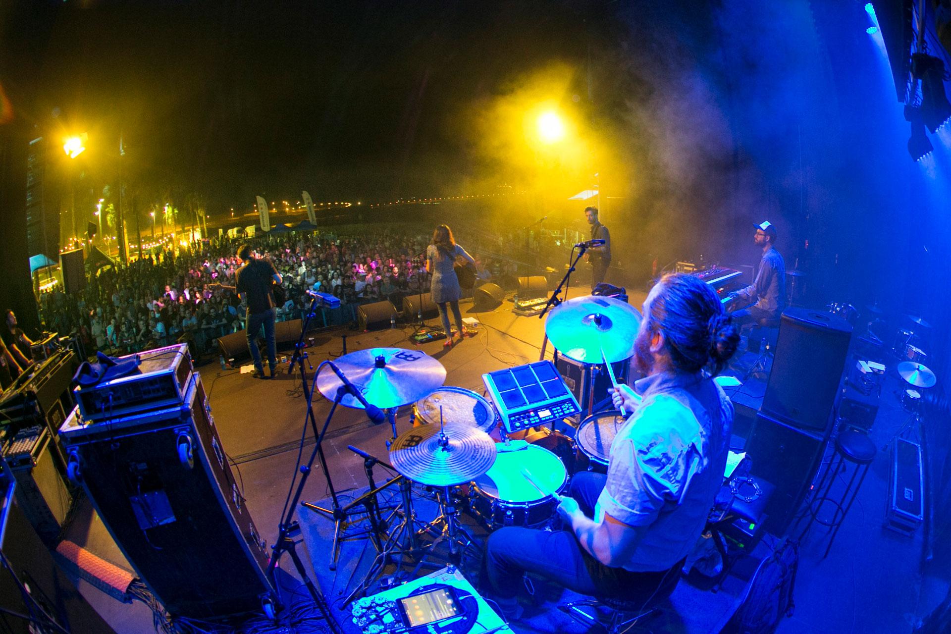 Festival cero 09