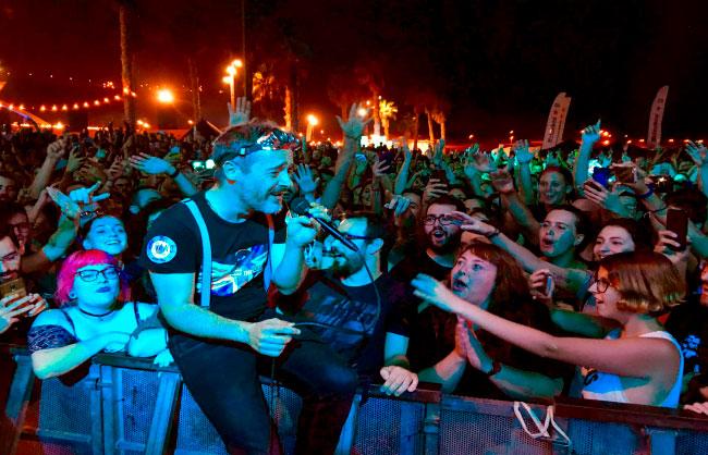 Festival Cero 2017