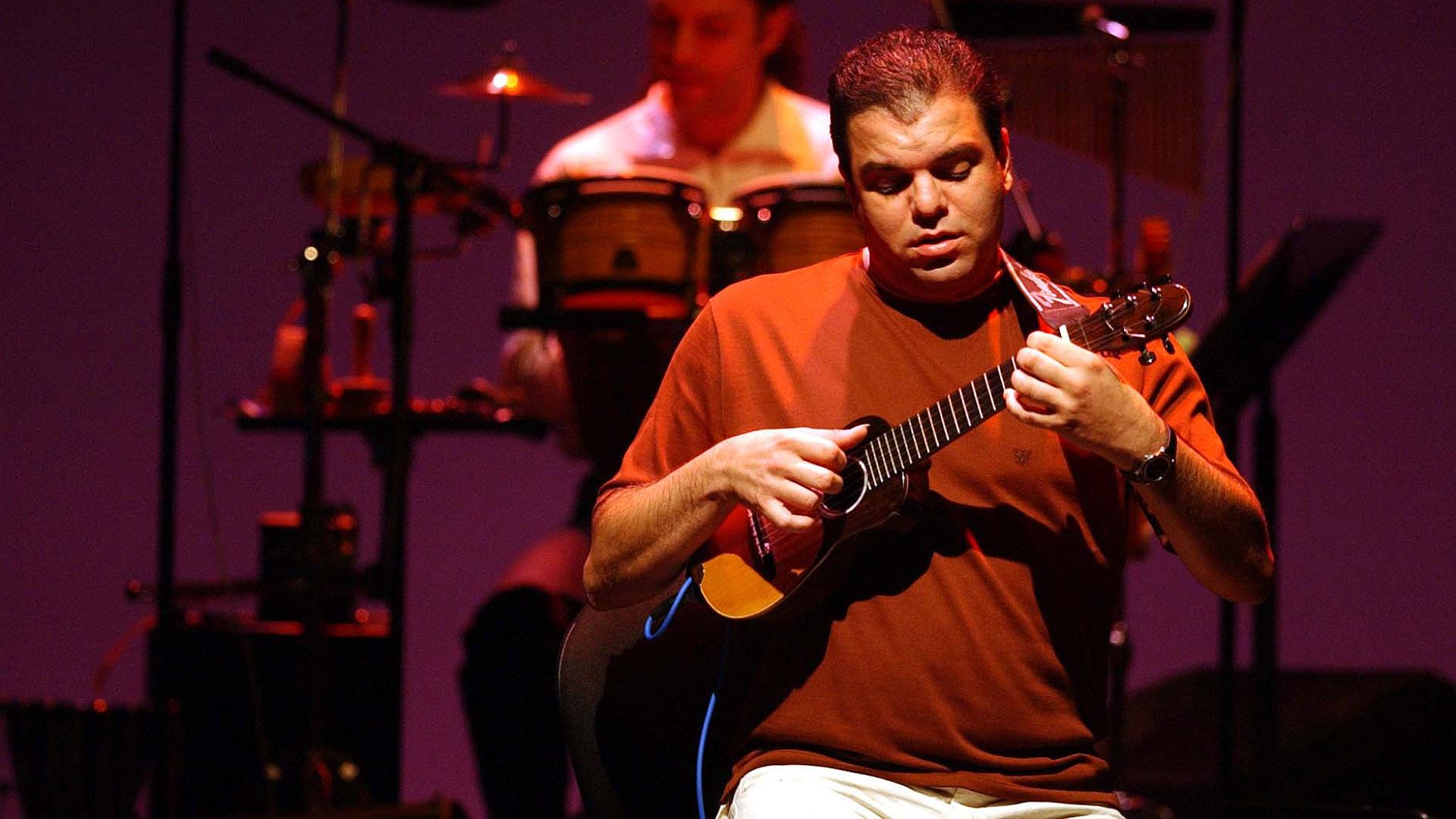 Un concierto homenaje a José Antonio Ramos, construido a partir de los recuerdos de su público y amigos, abrirá las Fiestas Fundacionales