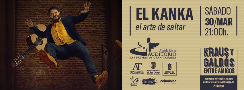 El Kanka 30/03/2019