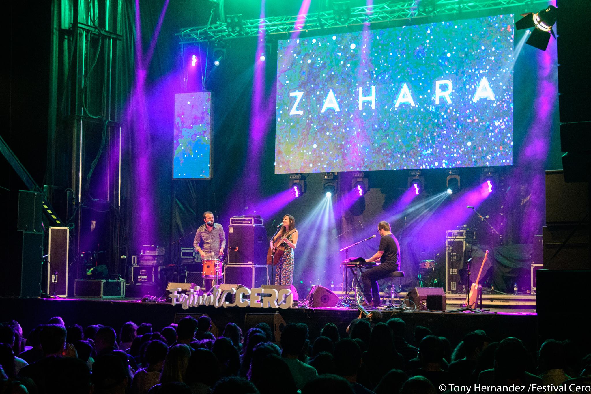 Zahara 2