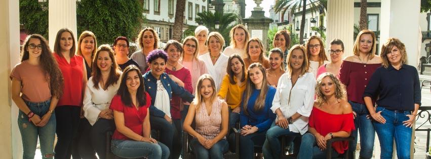 En-Cantadoras y Banda Sinfónica Municipal de Las Palmas de G.C.