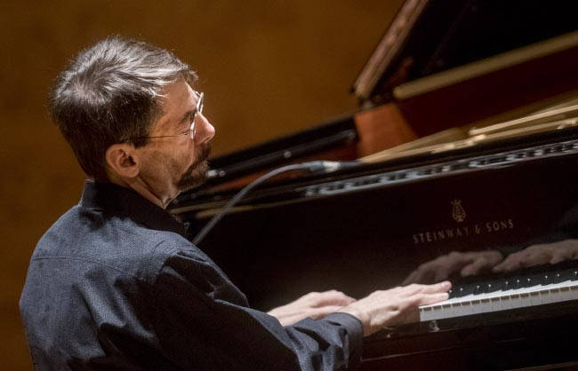 Fred Hersch – III Festival Internacional de Piano