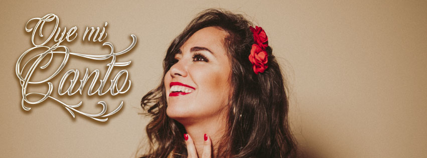 Natalia Palacios «Oye mi Canto» 15/08/2020