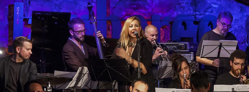 Susana Sheiman y Chano Gil Quartet 14/11/2020
