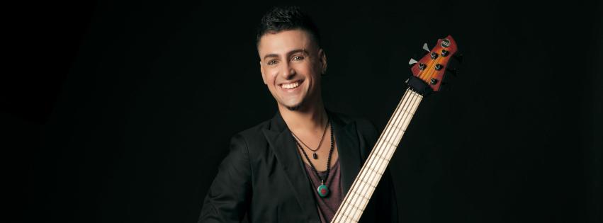 Charlie Moreno Band