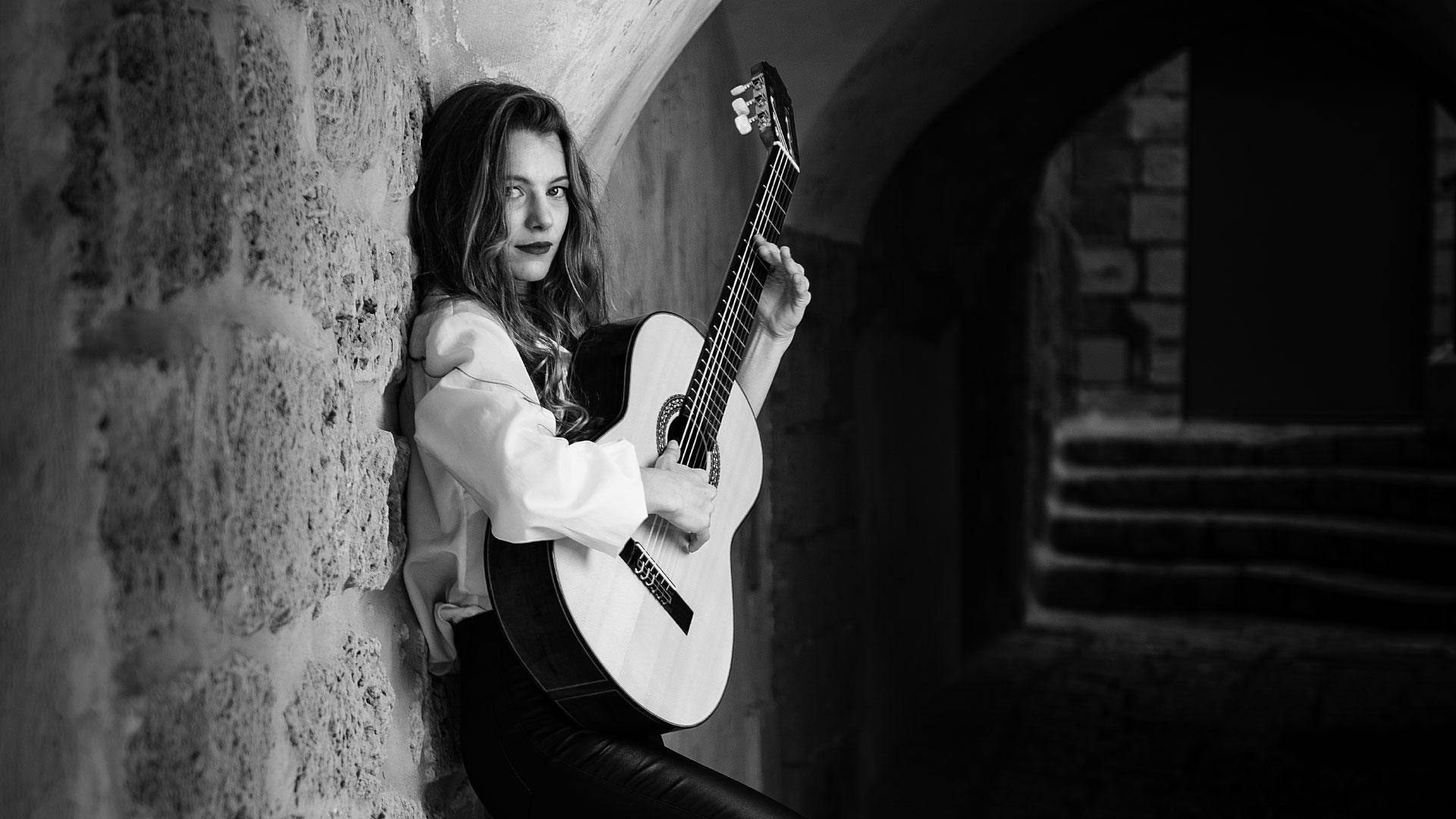 La guitarra protagoniza un ciclo de cuatro conciertos en Miller con destacados músicos internacionales